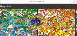 www.pokemongoclub.asia website image