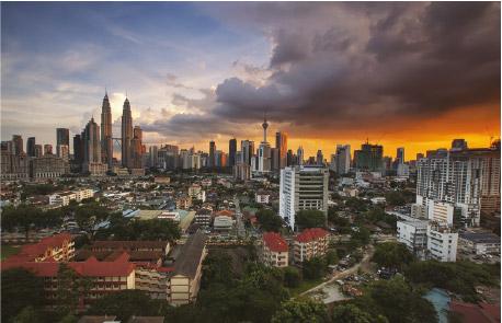 Kuala Lumpar Photo