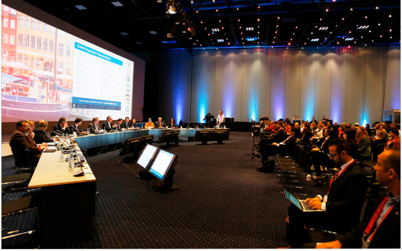 Photo: ICANN 58, Copenhagen