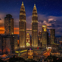 Image: Malaysia is Truly Asia!