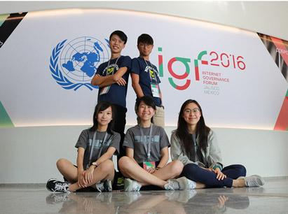Photo: YIGF.Asia/NetMission.Asia Group photo