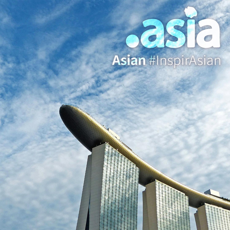 Asian #InspirAsian - Promoting Internet Development and Adoption in Asia